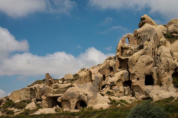 Cappadocia© 2013 Bob Harvey