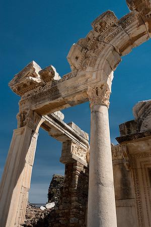 Ephesus© 2013 Bob Harvey