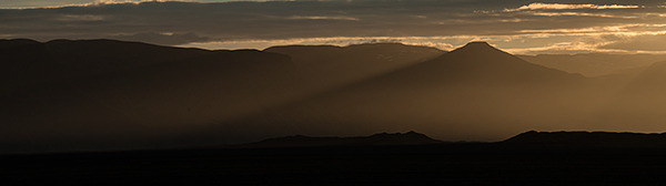 Dramatic light©Bob Harvey, 2013