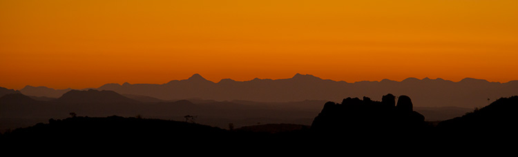 Damaraland © 2014 Bob Harvey